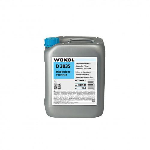 10kg: Lecol - Wakol - D3035 - 1K Dispersion Primer