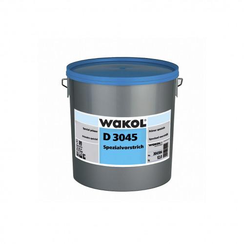 12kg: Lecol - Wakol - D3045 - 1K Gritted Dispersion Primer