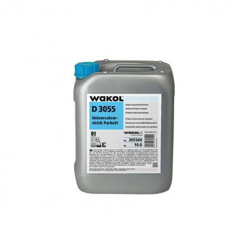 10kg: Lecol - Wakol - D3055 - Universal Primer Parquet