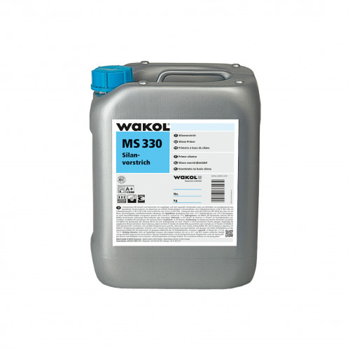 5kg: Lecol - Wakol - MS330 Silane Primer - ready to use quick drying primer