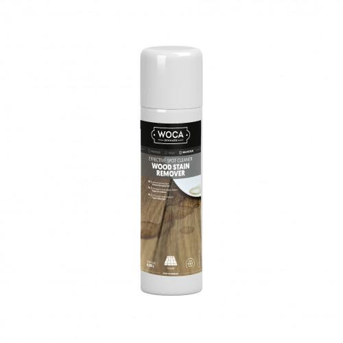 0.25ltr: WOCA - Spot Remover & Wood Stain Remover