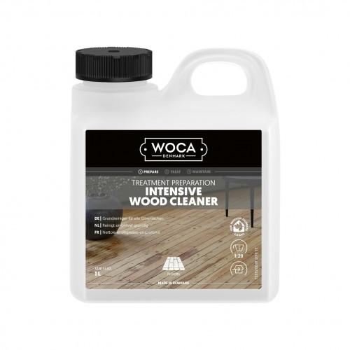 1ltr: WOCA - Intensive Wood Cleaner