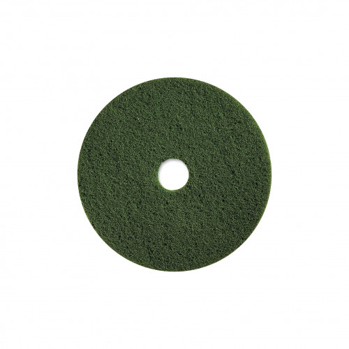"WOCA - 16"" Green Floor Pad - 10mm Thick"