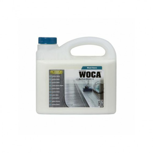 2.5ltr: WOCA - Active Stain - No4