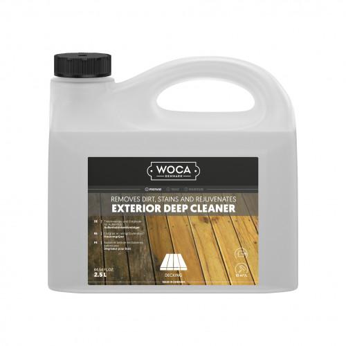 2.5ltr: WOCA - Exterior Deep Cleaner