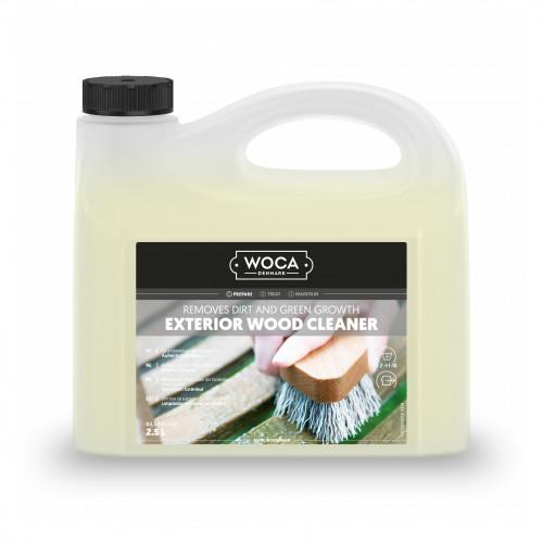 2.5ltr: WOCA - Exterior Cleaner