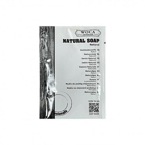 25ml: WOCA - Natural Soap - Natural