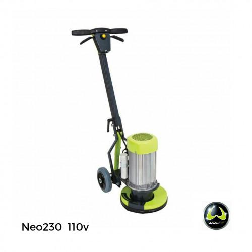 Wolff - Neo 230 - Grinder - 115v