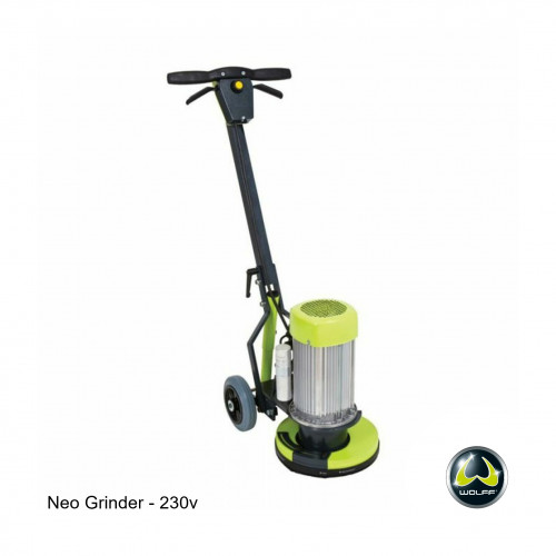 Wolff - Neo 230 - Grinder - 230v
