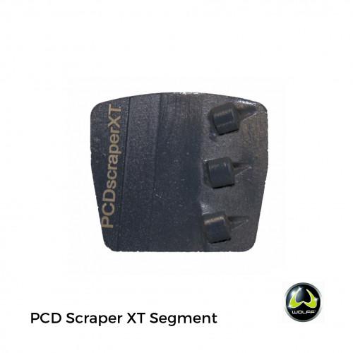 1pk: Wolff - Neo/Ninja Disc - Scraper XT - Black - (4pcs/pk)