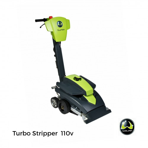 Wolff - Turbo Stripper - 115v
