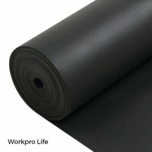 1 Roll: WorkPro Life - 3mm Heavy Duty Polyolefin Underlay - 1m x 10m x 3mm - (10m²/Roll)