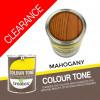 1ltr: Treatex - Colour Tone - Mahogany - (11030e)
