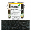 0.125ltr: Osmo - Polyx Oil - Tints - Silver  - (3091A)