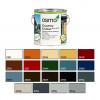 5ml: Osmo - Sachet - Country Colour - Anthracite Grey - (2716S)